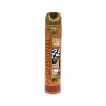 Spray mopas abrillantador suelos en 750 ml