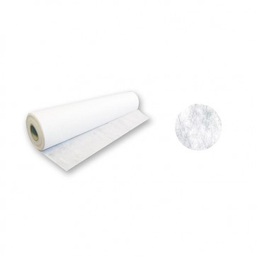 Fibra paño abrillantador cubremopa 1x100