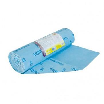 Rollo bayeta absorbente azul