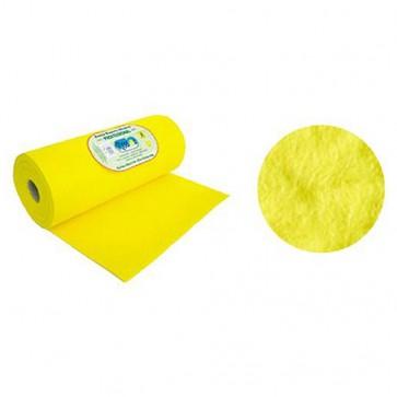 Rollo bayeta magica amarilla precortada
