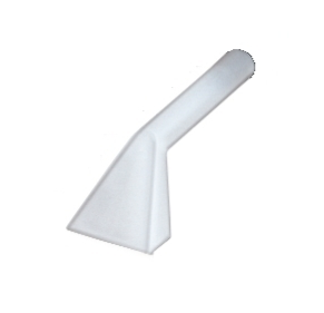 Boquilla plastico aspiración tapicerias