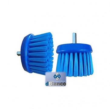 Cepillo rotativo para limpieza de tapicerias y moquetas