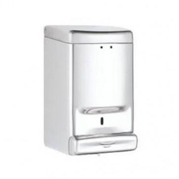Dosificador de jabón acero inox
