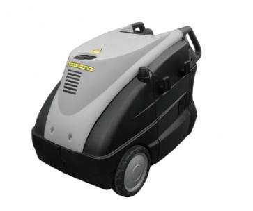 Generador de Vapor limpieza coches. DEMO