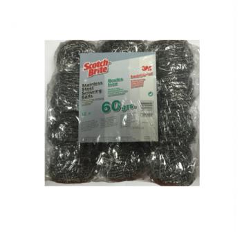 Nana inox 60 gr pack 12 unidades