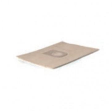 Bolsa filtro de papel para aspirador