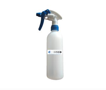 Pulverizador manual 500 ml