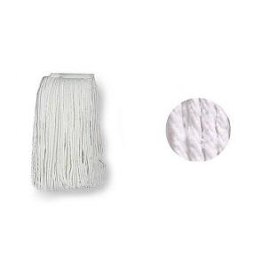 Mopa industrial de fregado algodón grueso