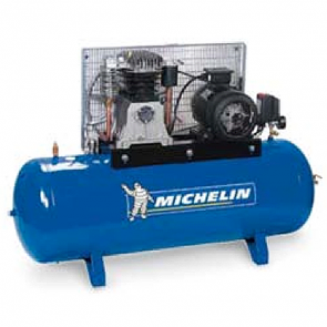 Compresor 270 litros 5.5 CV 14 bar