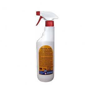 Limpiador antical para baños profesional