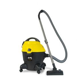 Aspirador polvo líquido casa jardin coche