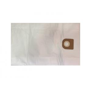Bolsa filtro textil para aspirador