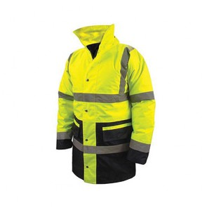 Chaqueta  seguridad reflectante