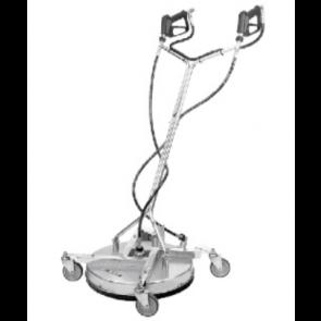 limpiador giratorio alta presión de suelos y pavimentos