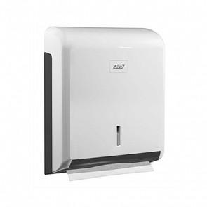 Dispensador de toallas Z ABS