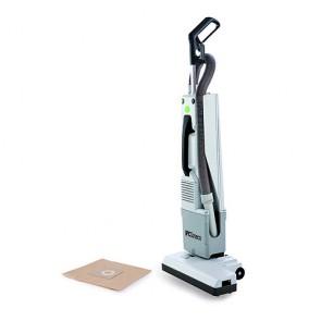 Aspirador vertical moquetas y alfombras