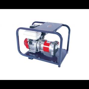 Generador electrico de gasolina 4,2 kva  Confirmar plazo entrega