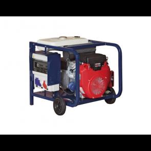 Generador electrico de gasolina 11 kva  Confirmar plazo entrega