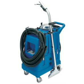 Maquina profesional para limpieza de moquetas.Confirmar plazo de entrega
