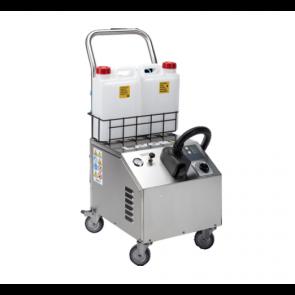 Generador inox de vapor saturado. Confirmar plazo entrega