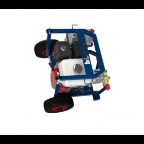 Hidrolimpiadora gasolina 170 bar. Confirmar plazo entrega