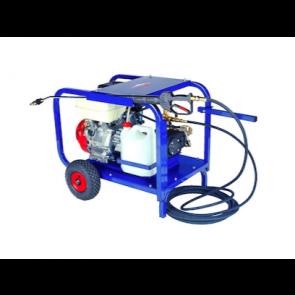 Hidrolimpiadora gasolina 200 bar. Confirmar plazo entrega