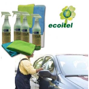 Producto para lavado ecologico de coches