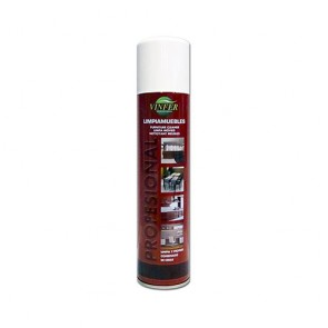 Spray abrillantador muebles 400 ml.
