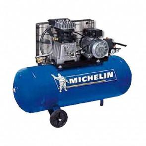 Compresor 200 litros 3 CV por correas