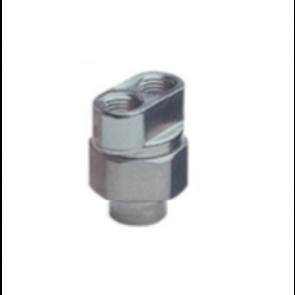 Portaboquilla doble uso para hidrolimpiadora