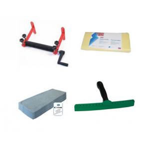 Kit útiles secado de coches y vehiculos