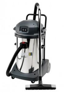 aspirador de polvo y líquidos