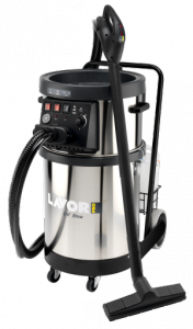 generador vapor espuma