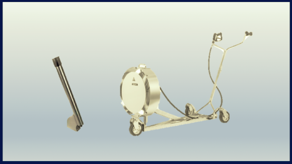 Accesorios para hidrolimpiadoras