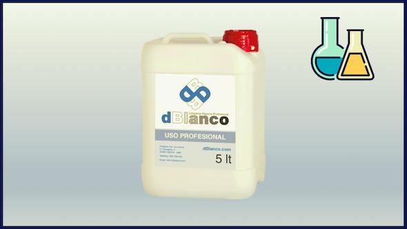 Productos químicos para suelos