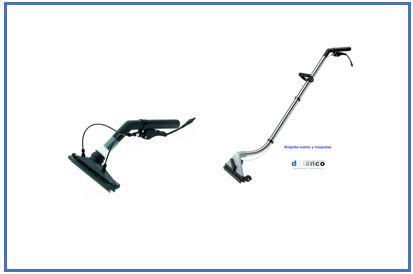 accesorios para maquinas