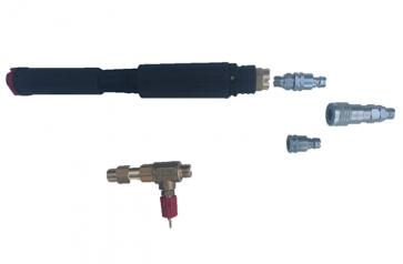 kit espuma activa para lavado en lavadero coches y camiones