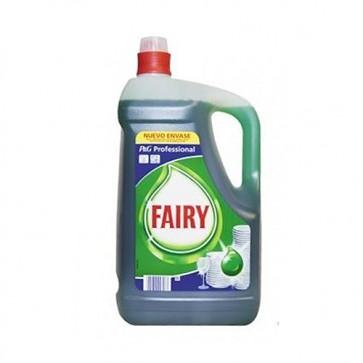 Lavavajillas a mano Fairy