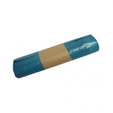 Bolsa basura 66x95 cm azul