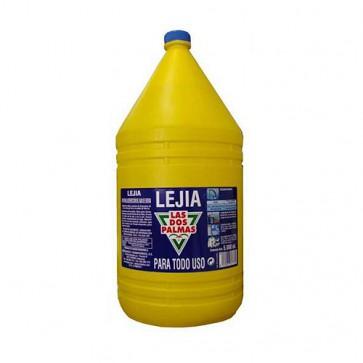 Lejía apta para uso alimentario y desinfección de agua de bebida
