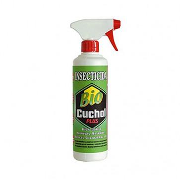 Insecticida-rastreros en pulverizador de 500 ml