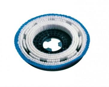 """Cepillo limpieza alfombras 17 """" para rotativa"""
