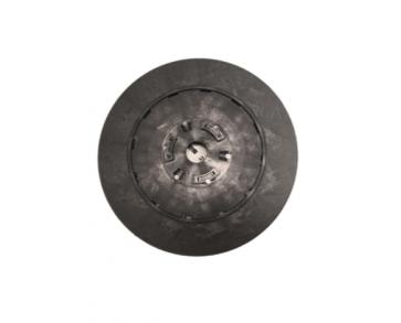 """Plato de arrastre para disco de fibra de fregadora de 19"""""""