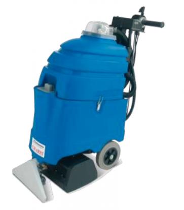 Maquina inyección-extracción para moqueta.Confirmar plazo entrega