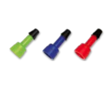 Boquilla color de pulverizador de 1,5 l.