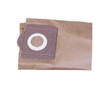 Bolsa filtro papel para aspirador Whisper