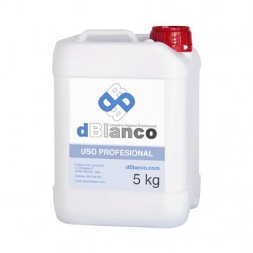 Limpiador desinfectante clorado