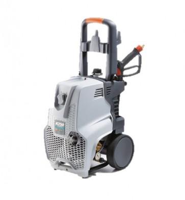 Hidrolimpiadora monofásica para uso y aplicaciones profesionales.