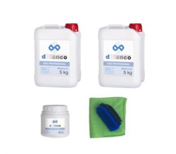 Distribuidor kit productos para limpiar tapiceria coche - Productos para limpiar tapizados ...