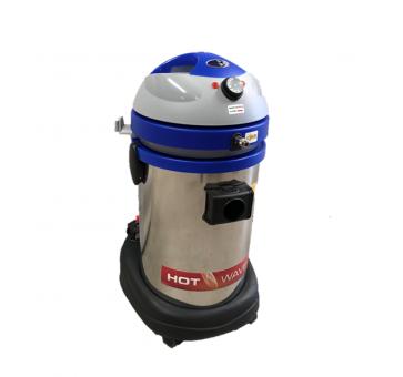 Lavatapicería dBlanco HOT E121 Inox 37 lt